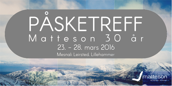 Easter Rally 2016